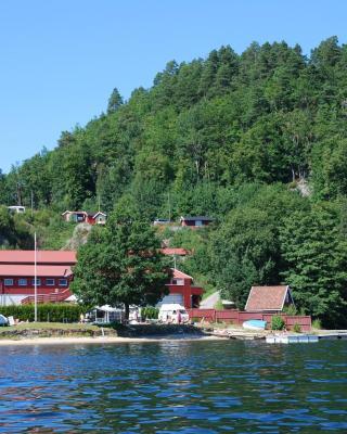Isefjaer Holiday Centre