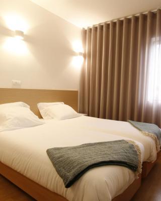 Baixa Hotel