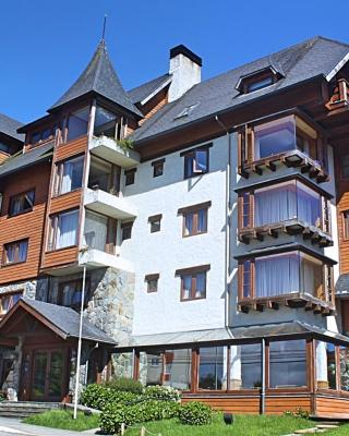 Hotel Puelche