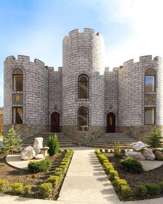 Замок Климовский