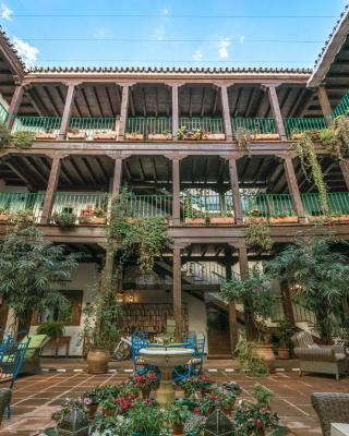 El Rey Moro Hotel Boutique