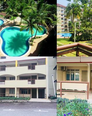 Adysha Laguna Apartment