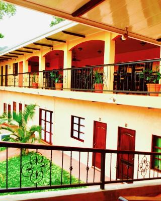 Rual's Hotel