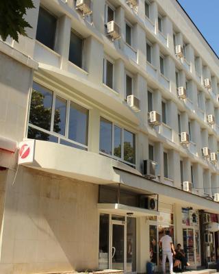 Aparthotel Makosh Svilengrad
