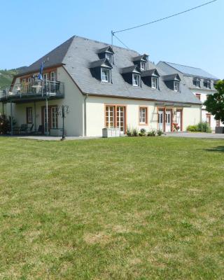 Ferienhaus zur alten Burg Loesenich
