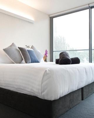 Quarry House Luxury Retreat