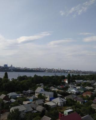 Apartment on Nizhnyaya 73
