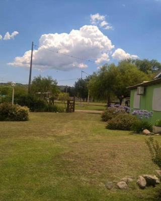 Cabanas Valle Azul