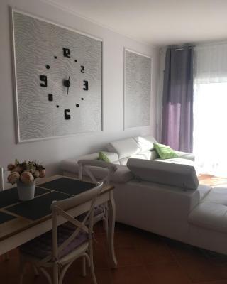 Lovely apartment in Meia Praia