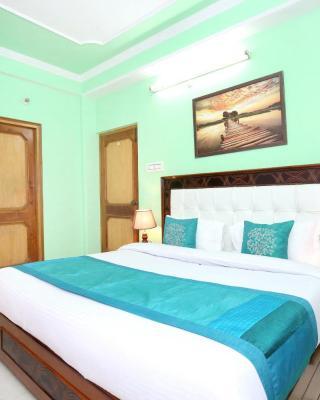 Luxury 3BHK Chota Shimla