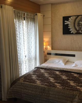Beautiful Apartments at Tarudhan Valley Golf Resort