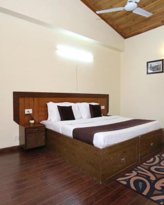 OYO 10097 Home 2BHK Luxury Cottage Chail