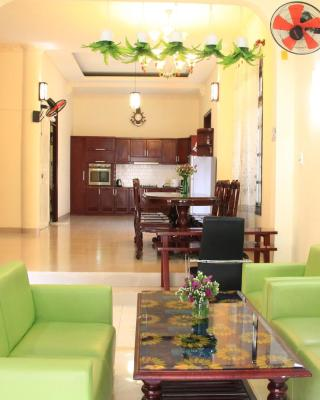 Aqua Villa Vung Tau
