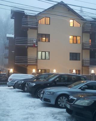 Hotel Apartament ELDYA comfort&suites