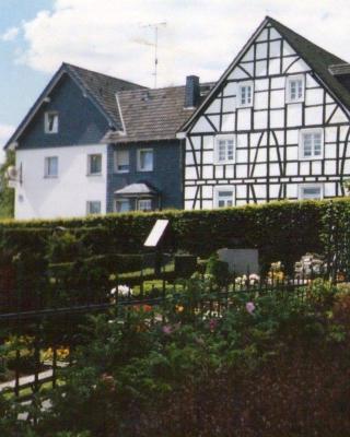 Hotel Garni Alter Olper Hof