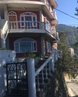 Simla View
