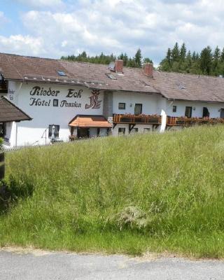 Hotel Rieder Eck