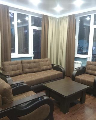 Apartment on Elbrusskya 16