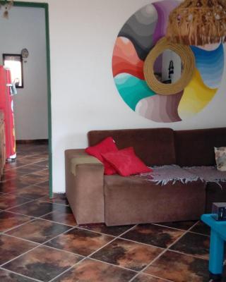 Sumé Hostel