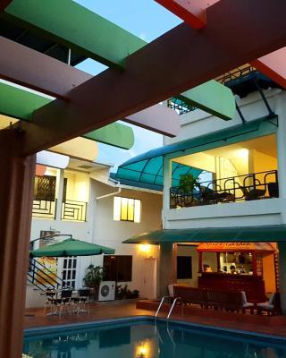 Brandsville Hotel