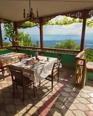 Tsitso & Soso Guesthouse