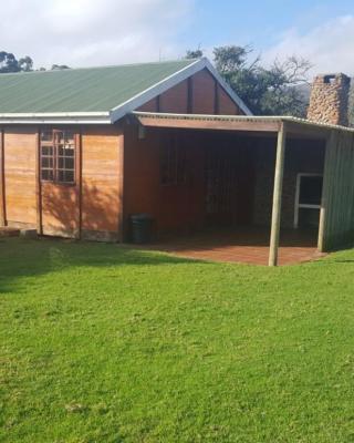Breede River Holiday Farm Malgas