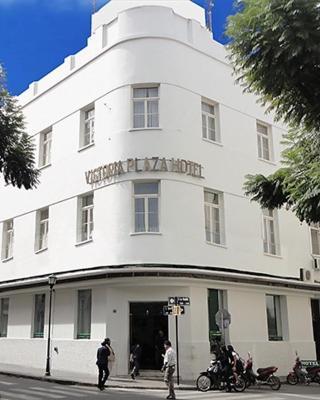 Hotel Victoria Plaza
