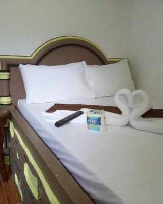 JORGE Bed and Breakfast