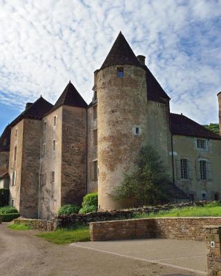 Chateau de Balleure