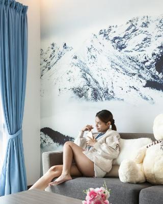 FlexiAsia Bayu Puteri Apartment