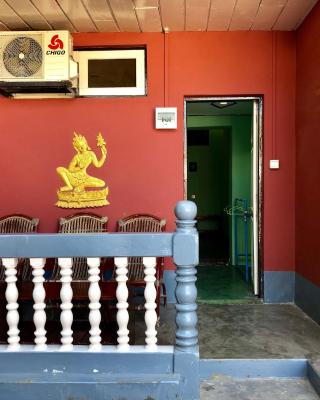 Golden Myanmar Guest House