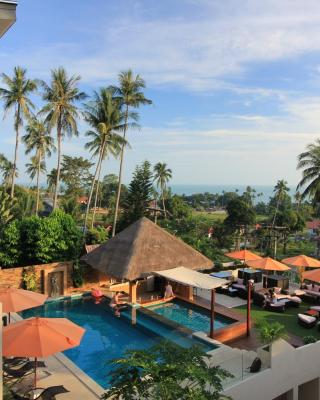Baan Seaview Holiday Villas
