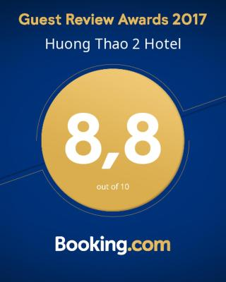 Huong Thao 2 Hotel