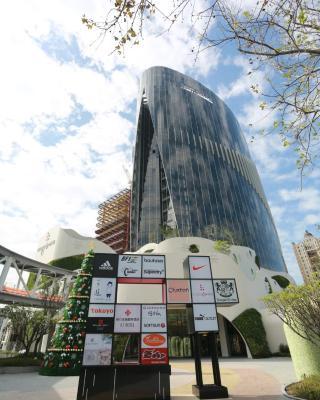 AJ Hotel Hsinchu