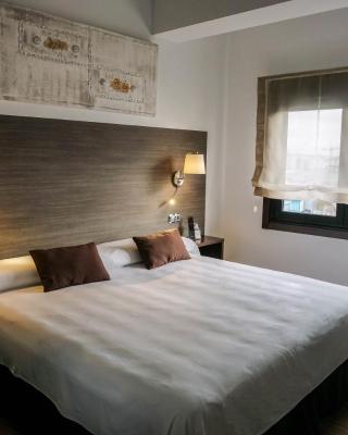 Suites Coruña