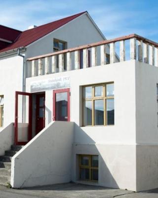 Steinhúsið Apartment