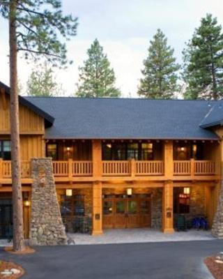 FivePine Lodge