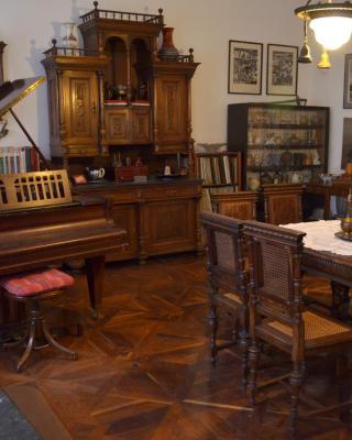 Apartment Majnaric