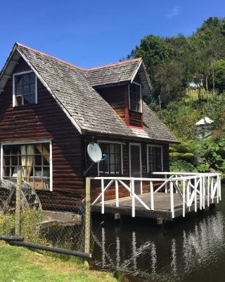 Cabaña el rincón, Puerto Montt, Chile - Booking.com