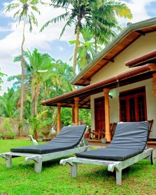 Kurulu Garden - Gecko Villa