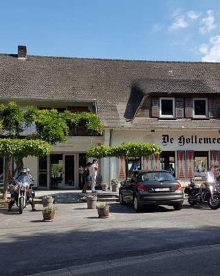 De Hollemeersch Hotel