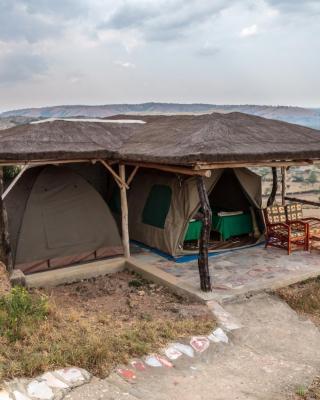 Eagle's Nest Camp Mburo