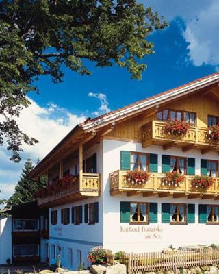 Franziska am See