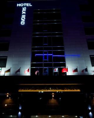 Reborn Suwon Silkroad Hotel