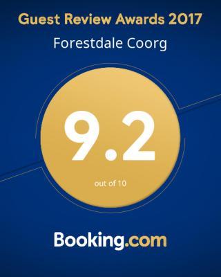 Forestdale Coorg