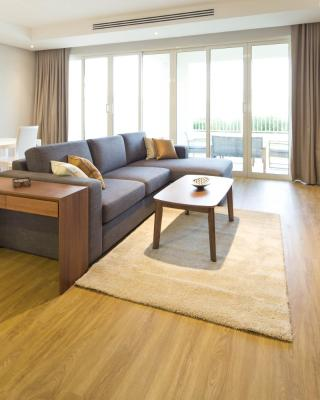 Frank Porter - Luxury Villa