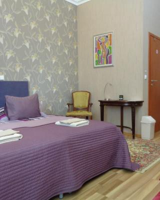 Budapest GuestRooms
