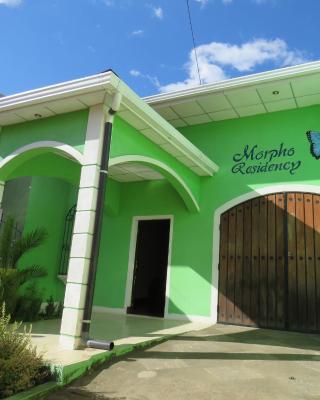 Morpho residency