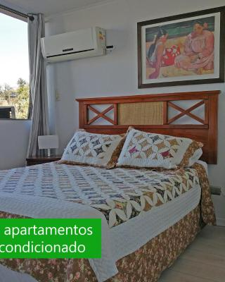 Santiago Town Suites