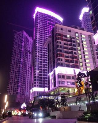 I-Suite @ I-City 2BR Shah Alam
